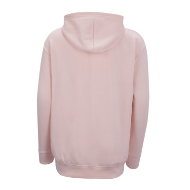 Kids Classics Pink Reebok Stacked Vector Sweatshirt
