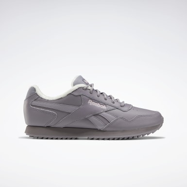 Kvinder Classics Reebok Royal Glide Ripple Shoes