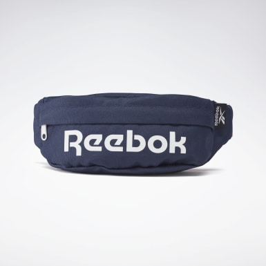 Cross Training Blue Active Core Waist Bag