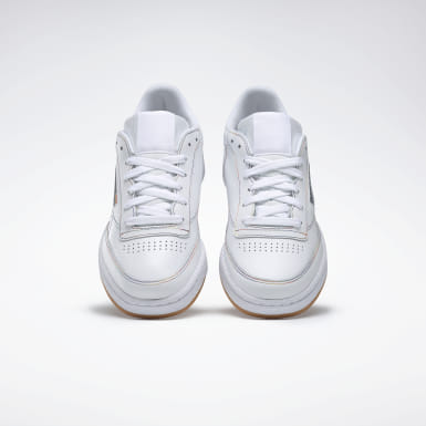 Men Classics White Club C 85 Pride Shoes