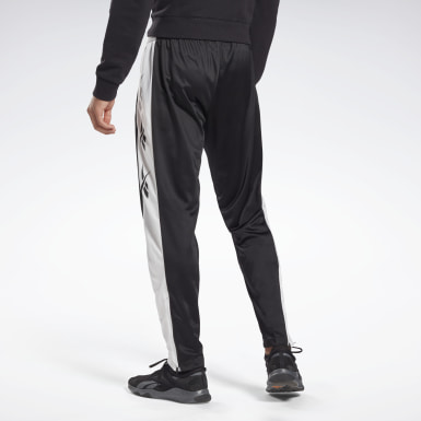 Men Fitness & Training Black Training Essentials Vector Track Pants