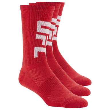 UFC Ultimate Fan Ankle Sock