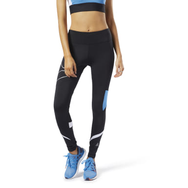 One Series Running Delta Tights