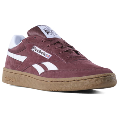 Reebok Classic Leather Revenge and Club C Ultraknit x