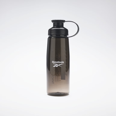 Frauen Running Tech Style Bottle Schwarz