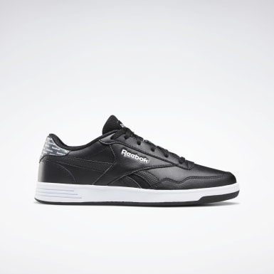 Women Classics Black Reebok Royal Techque Shoes