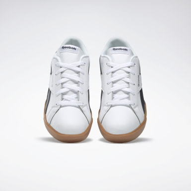 Zapatillas Reebok Royal Comp 2L Blanco Niño Classics