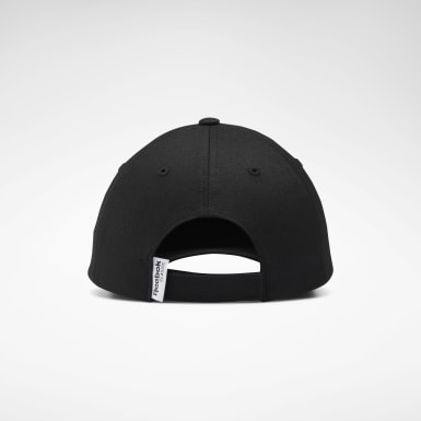 Classics Svart Classics Ready To Wear Cap