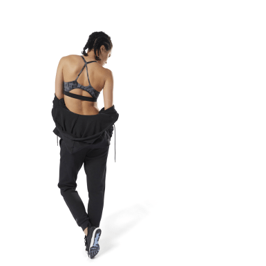 Survêtement en maille Training Supply Noir Femmes Fitness & Training