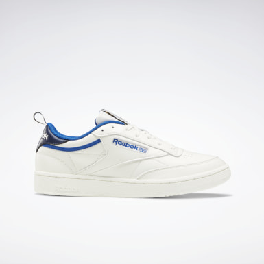 Classics Blue Club C 85 Shoes
