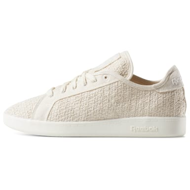 Zapatillas Npc Uk Cotton Corn Blanco Classics