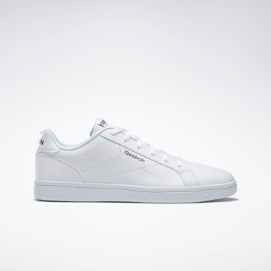 Reebok Royal Complete Blanco Mujer Classics