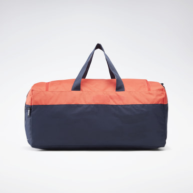 Outdoor Blue Active Core Grip Duffel Bag Medium
