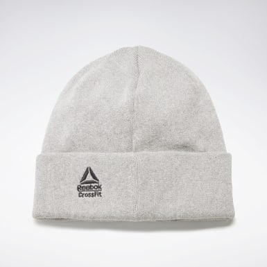 Gorro CrossFit® Graphic Gris CrossFit