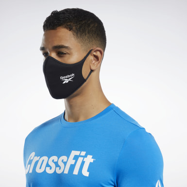 Training Reebok CrossFit® Games Face Cover M/L