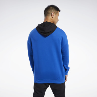 Training Essentials Linear Logo Hoodie