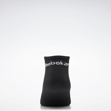 Men Yoga Black One Series Training Socks 3 Pairs
