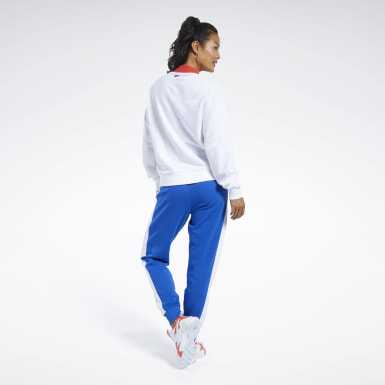 Dam Fitness & Träning Training Essentials Linear Logo Track Suit