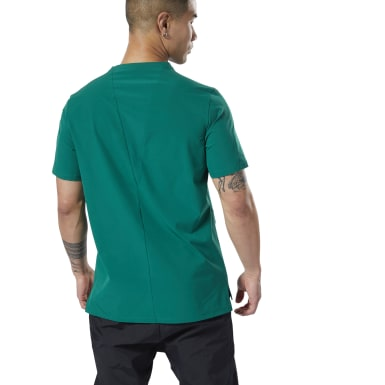 Camiseta Training Supply Woven