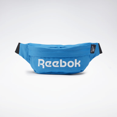 Fitness & Training Blue Active Core Waist Bag