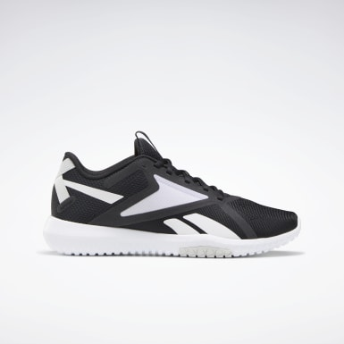 Herr Fitness & Träning Svart Reebok Flexagon Force 2