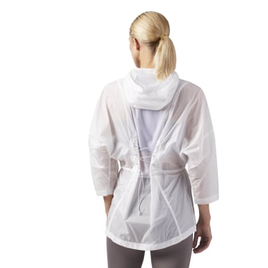 Lightweight Reflective Poncho