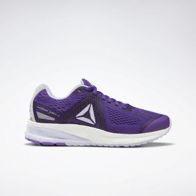 Women Running Purple Harmony Road 3 Women's Running Shoes