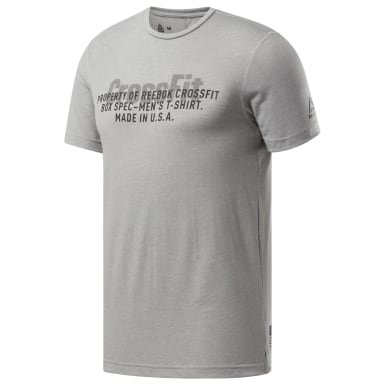 T-shirt Reebok CrossFit® USA Move