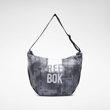 Women Training Black Training Essentials Grip Tote Bag