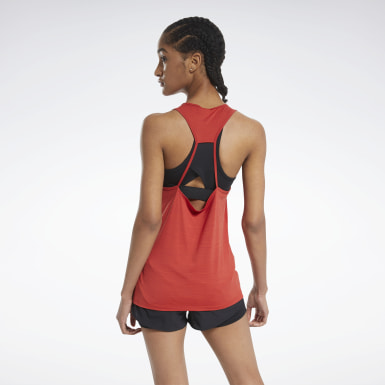 Women Training ACTIVCHILL Athletic Tank Top