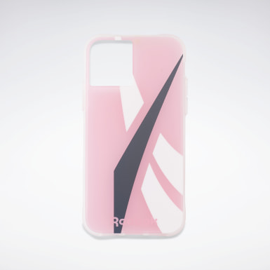 Training Reebok iPhone 11 Pro / Xs / X Pink Case
