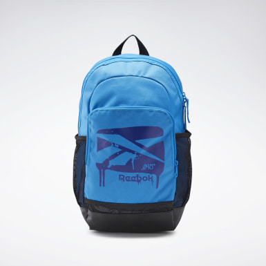 Kids Fitness & Training Blue Training Backpack
