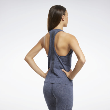 United By Fitness MyoKnit Seamless Tanktop