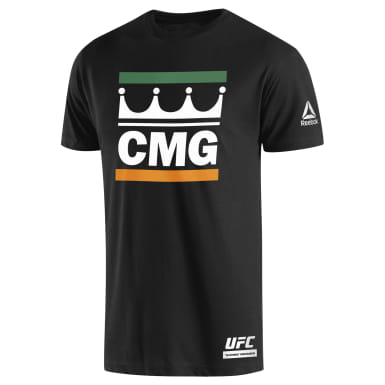 UFC McGregor King Tee
