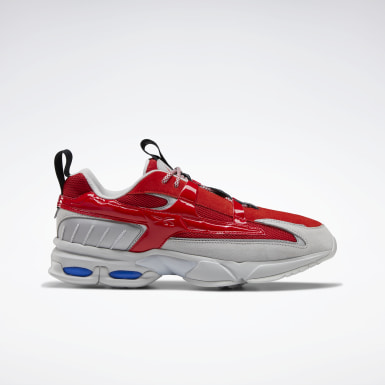 Classics Red DMX6 MMXX Shoes