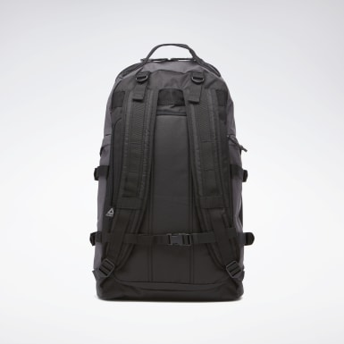 Fitness & Training Grey Training Backpack