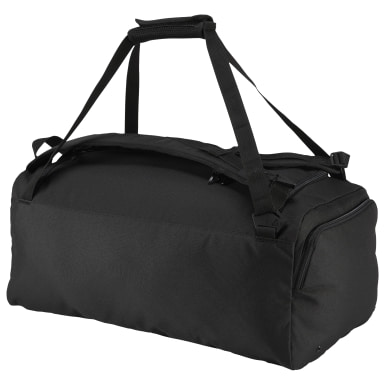 Training Black Active Enhanced Convertible Grip Bag