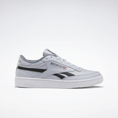 Men Classics Grey Club C Revenge Shoes