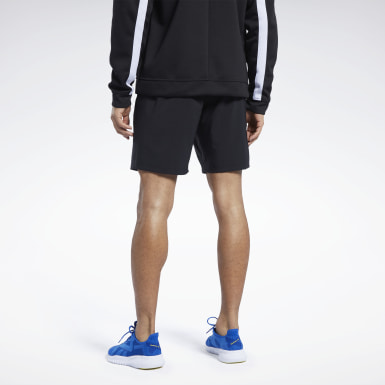 Short Workout Ready Black Hommes Entraînement