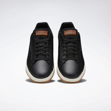 Männer Classics Reebok Royal Complete Clean Shoes Schwarz