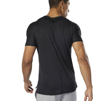Men Training Black Training ACTIVCHILL Move Tee