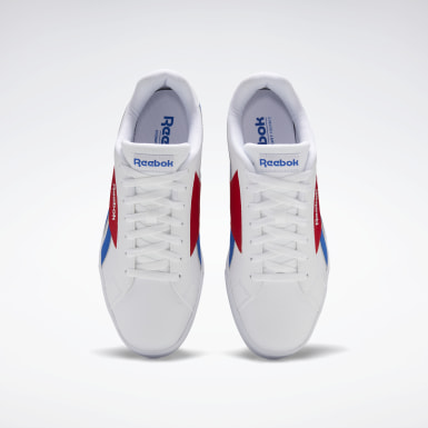 Buty Reebok Royal Complete 3 Low Bialy
