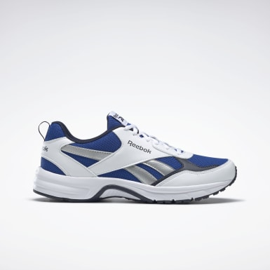Running White Reebok Run Pheehan 5.0 Shoes