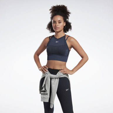United by Fitness Medium-Impact Myoknit Bra