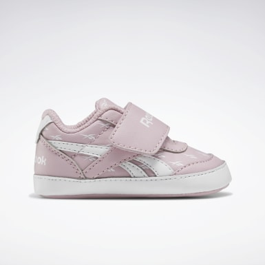 Girls Classics Reebok Royal Classic Jogger Layette Shoes