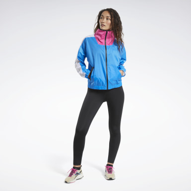 Women Fitness & Training Blue MYT Track Suit