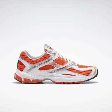 Classics Trinity Premier Shoes Orange