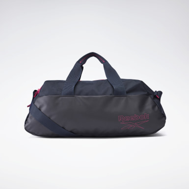 Dam Fitness & Träning Blå Essentials Grip Bag