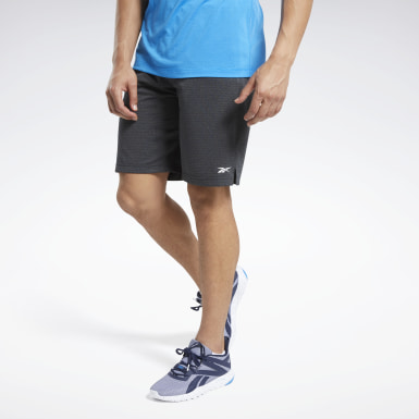 Short Workout Ready Noir Hommes Yoga