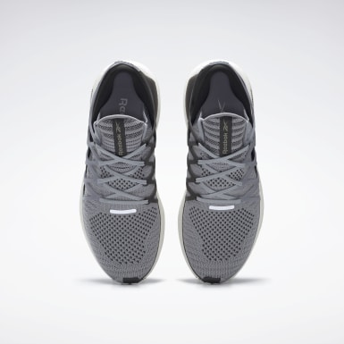 Men Running Grey Floatride Run 2.0 Shoes